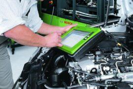 Диагностика и ремонт дизельных двигателей