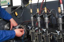 Диагностика и ремонт топливных форсунок